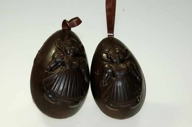 Lint eieren puur