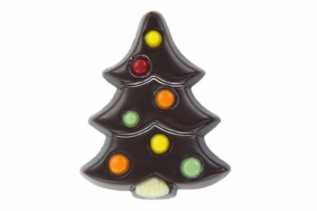 Kerstboom puur 9065