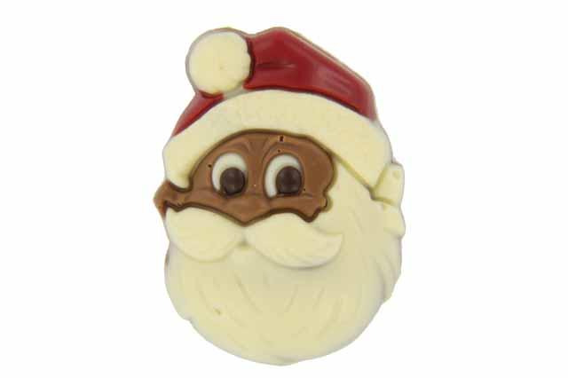 Kerstmankopje 1