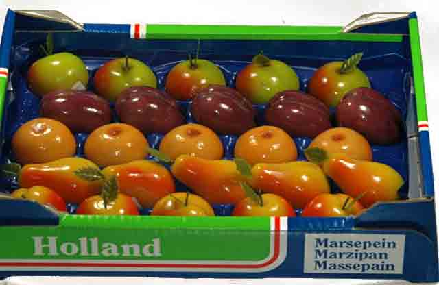 Fruit Holland doos