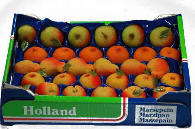 Hollands fruit