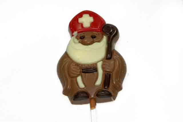 Sinterklaas lollie