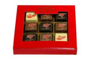 Valentijn premium 9