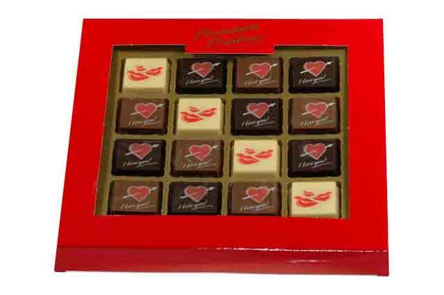 Valentijn premium 16