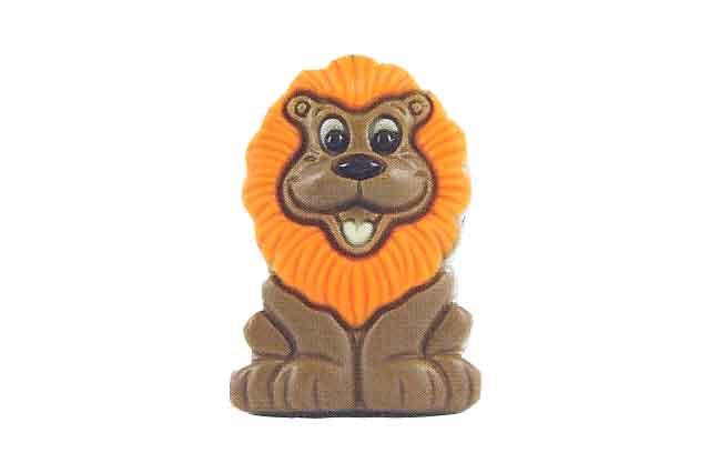 Staande leeuw
