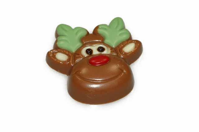 Elandkop Rudolf