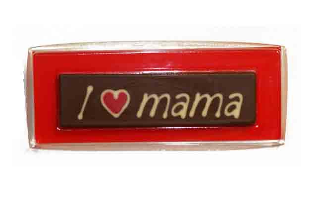 Reepje I love mama