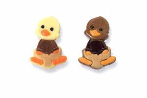 Happy Duck wit / melk
