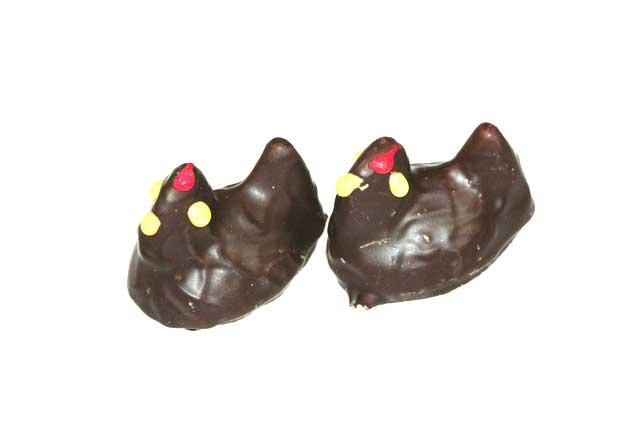 Choco Hennetjes