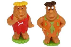 Barney en Fred