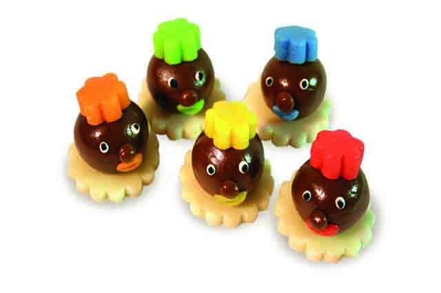 Marsepein Piet bonbons
