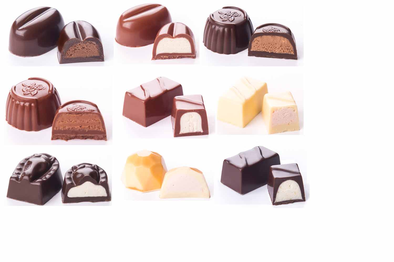 Suikervrije bonbons