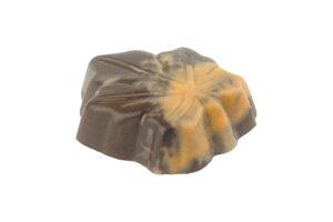 08-55087 Canadees herfstblad puur